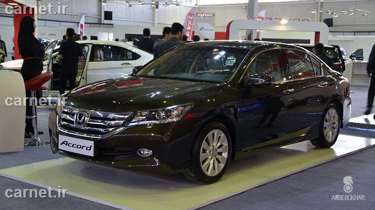 toyota camery2016 vs honda accord2016-4
