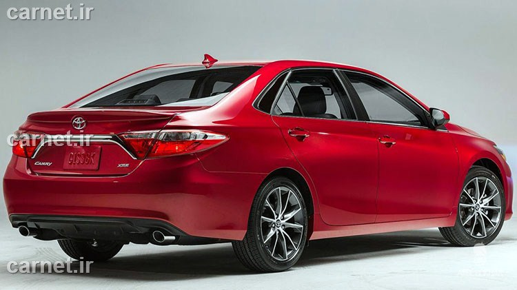 toyota camery2016 vs honda accord2016-6