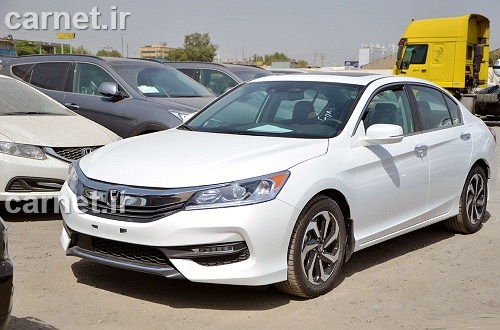 honda accord facelift 2016-1