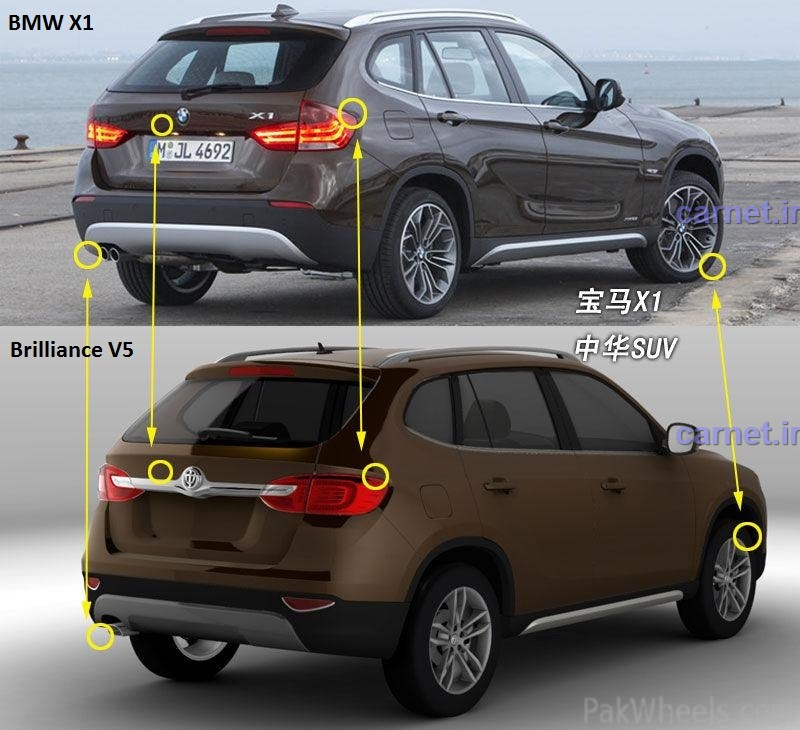 brilliance-bmw-x1