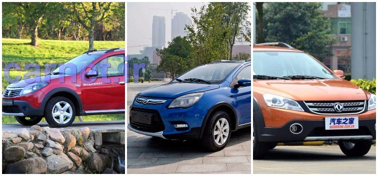 lifan-x50-vs-reno-sandero-stepway-vs-h30-cross
